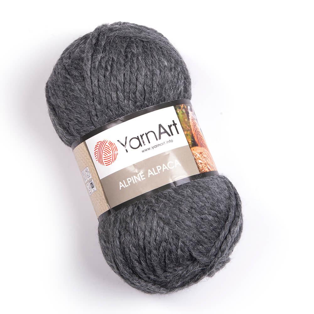 Alpine Alpaca – 436