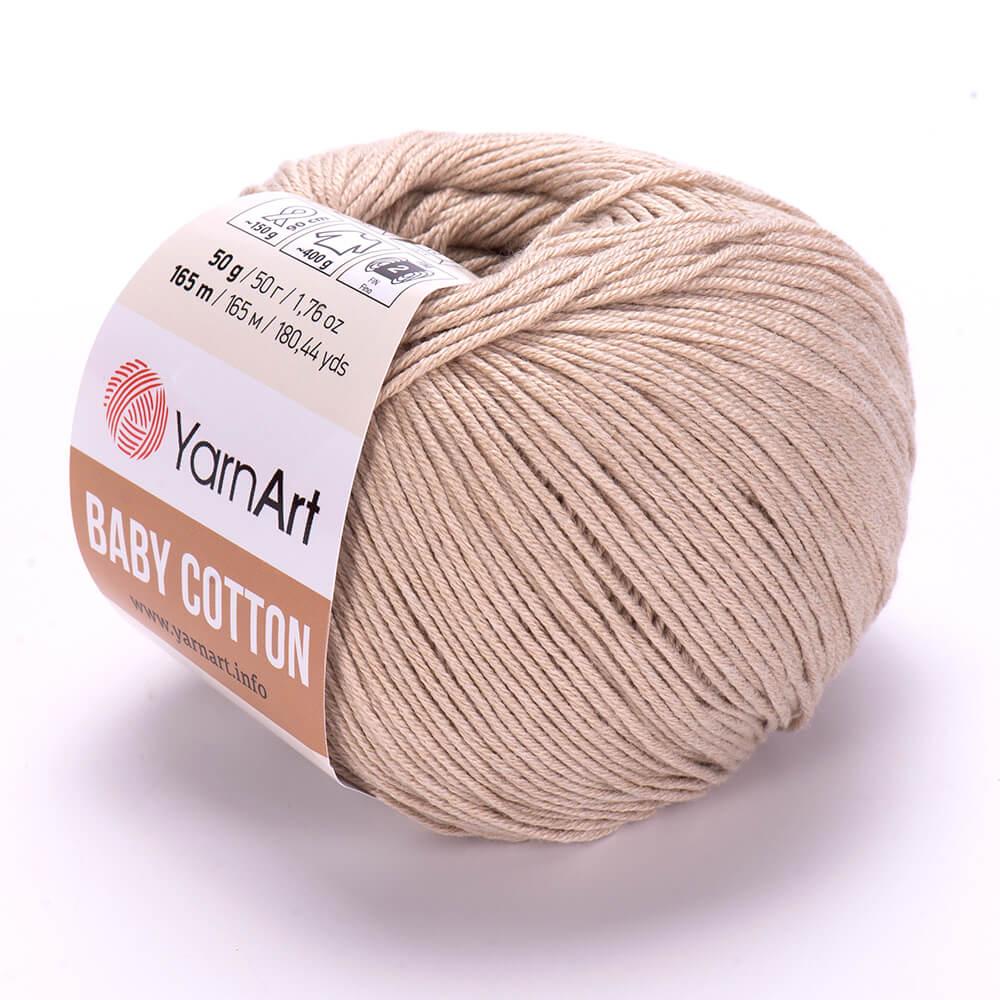 Baby Cotton – 403