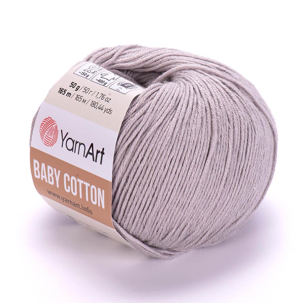 Baby Cotton – 406