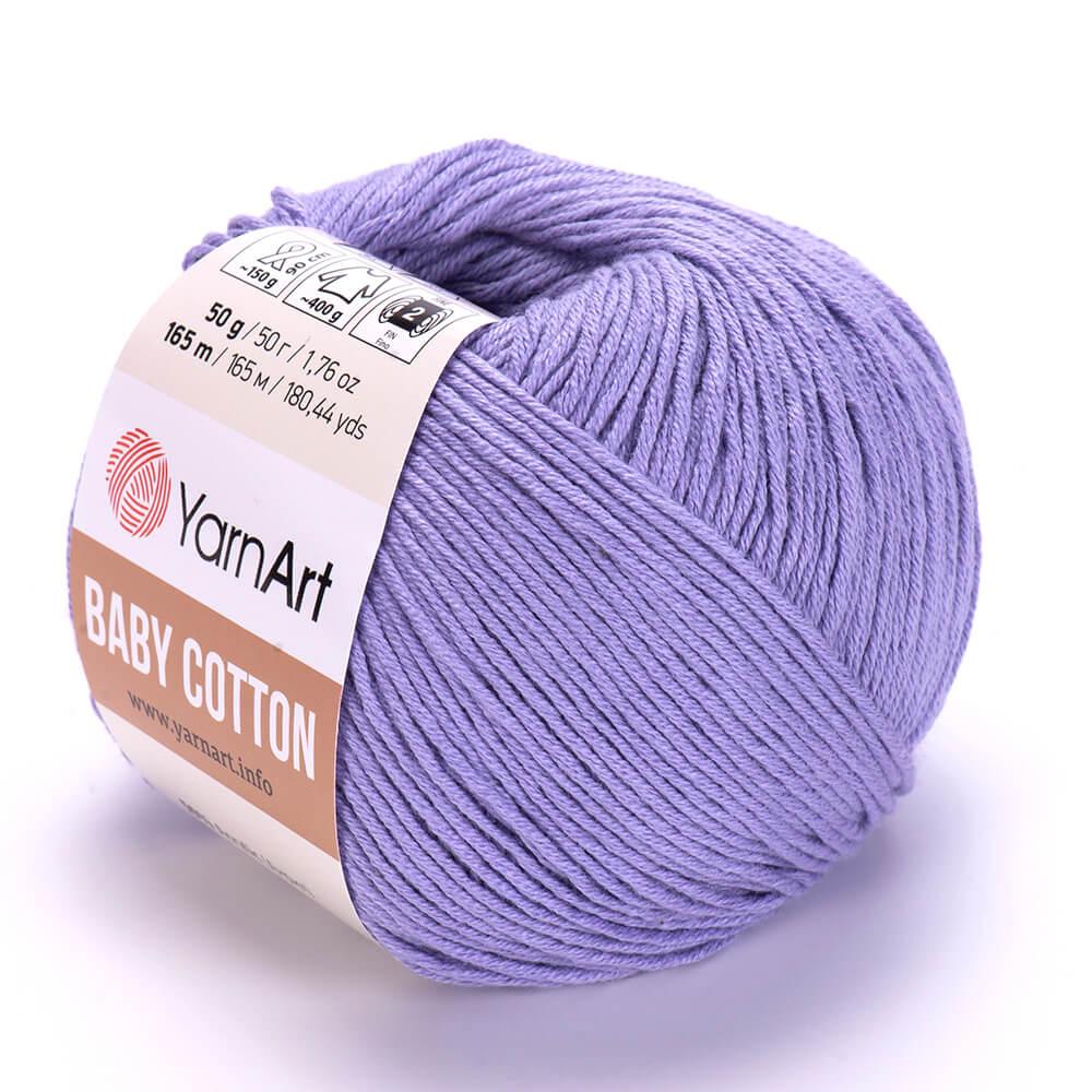 Baby Cotton – 418