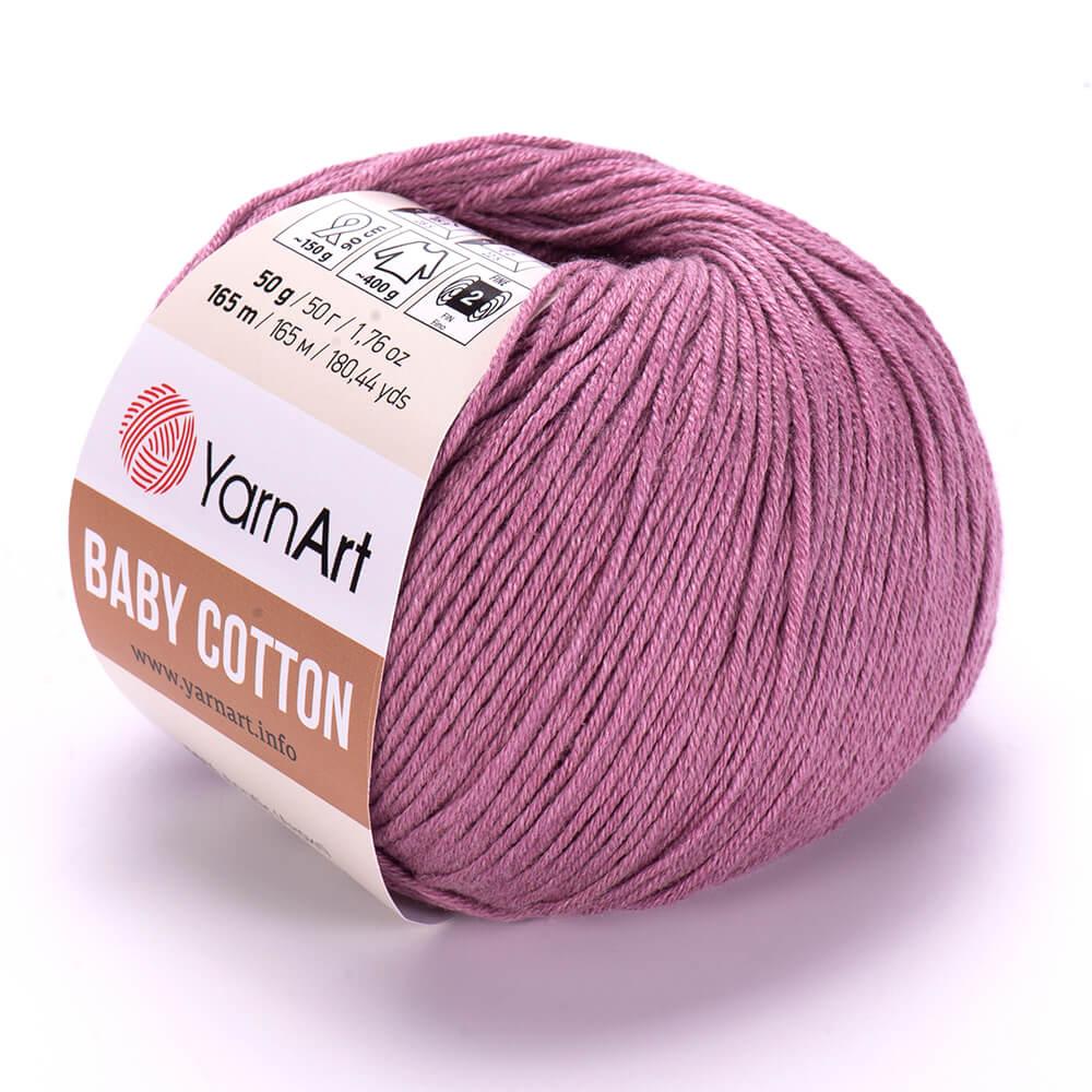 Baby Cotton – 419