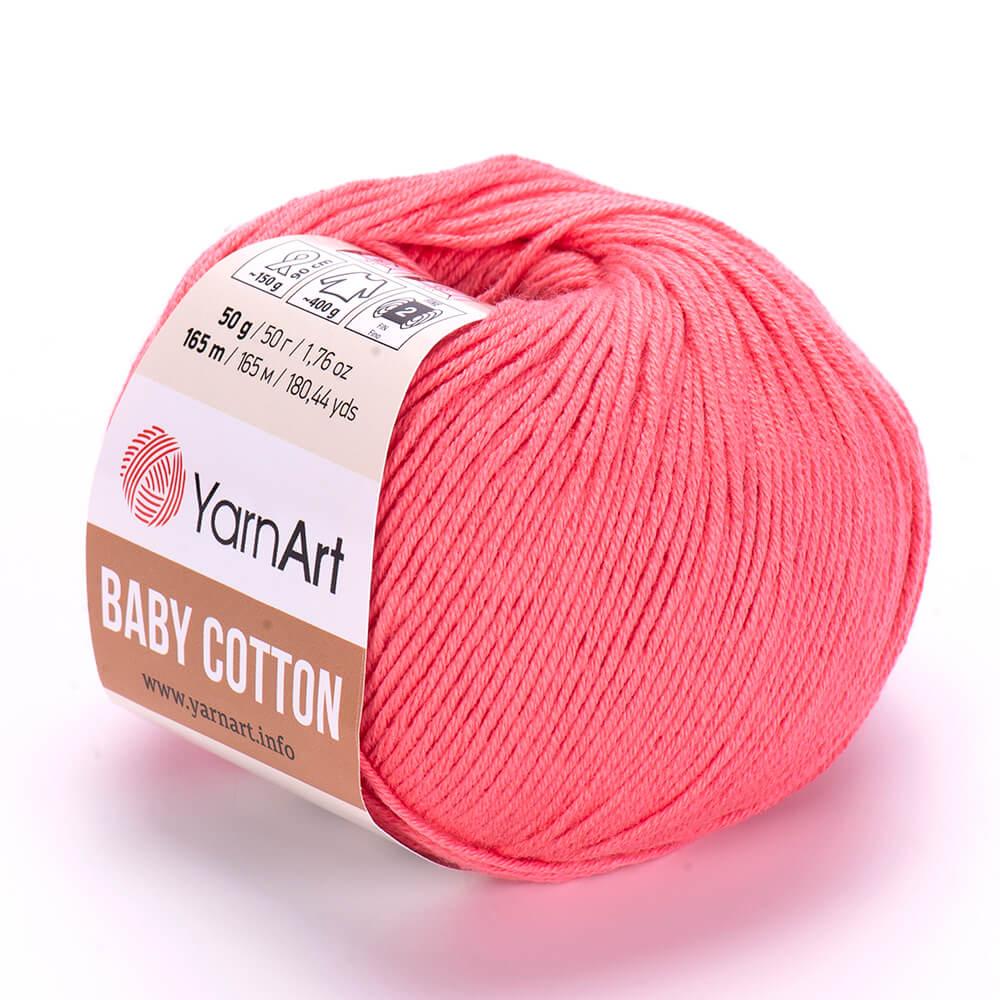 Baby Cotton – 420