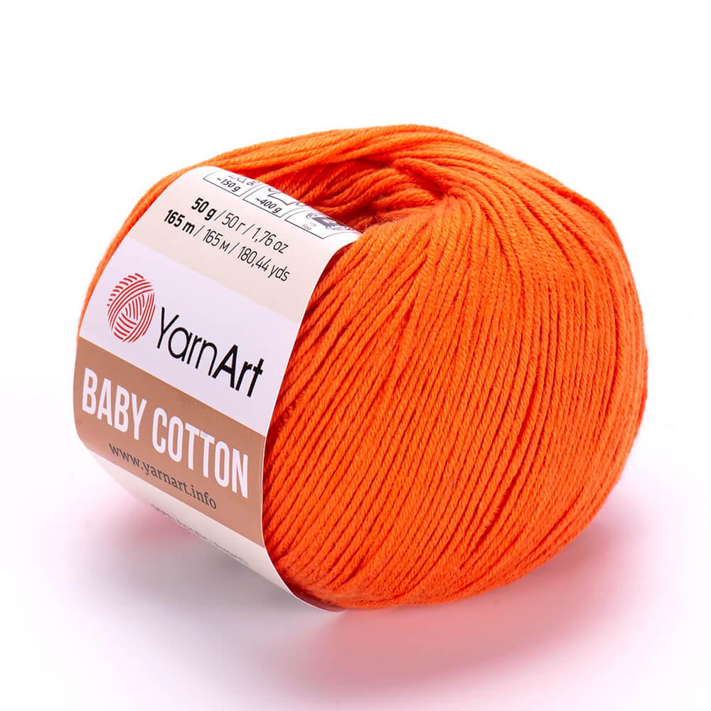 Baby Cotton – 421