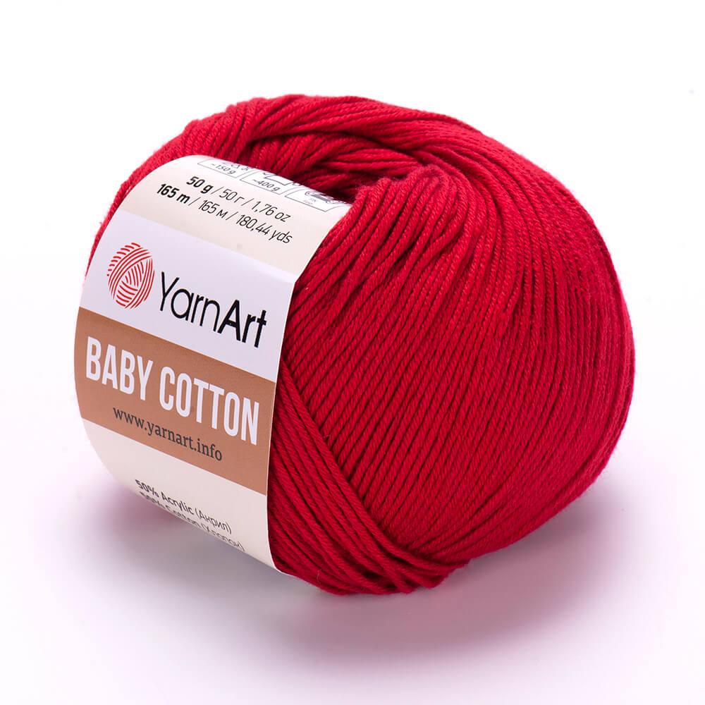 Baby Cotton – 427