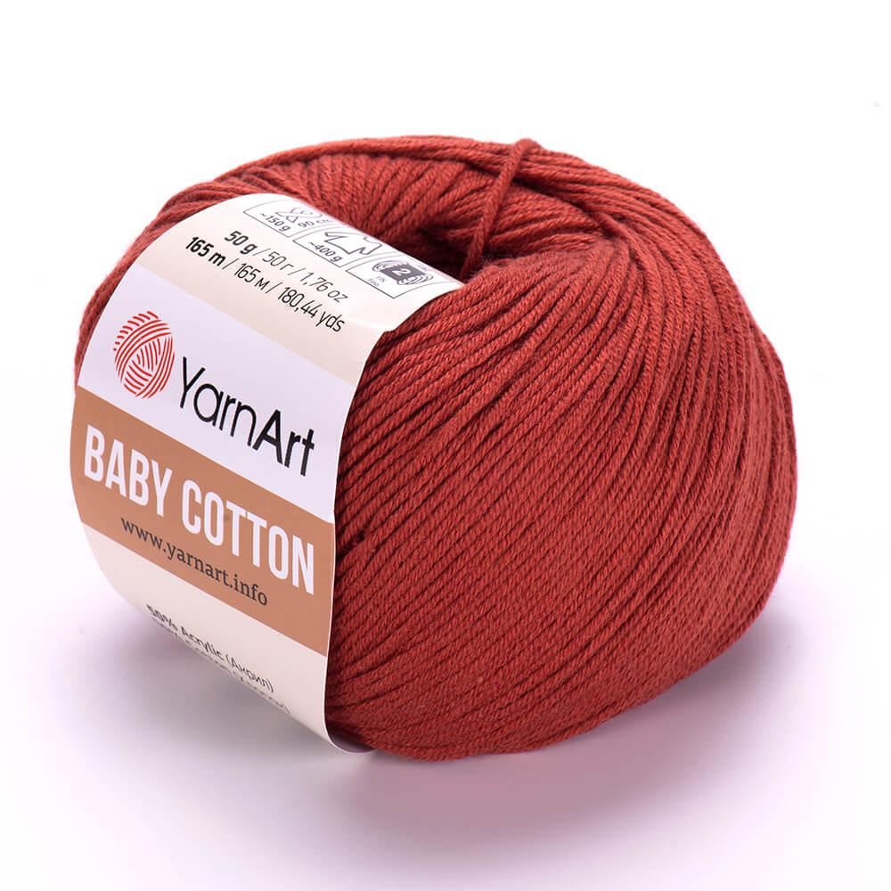 Baby Cotton – 429