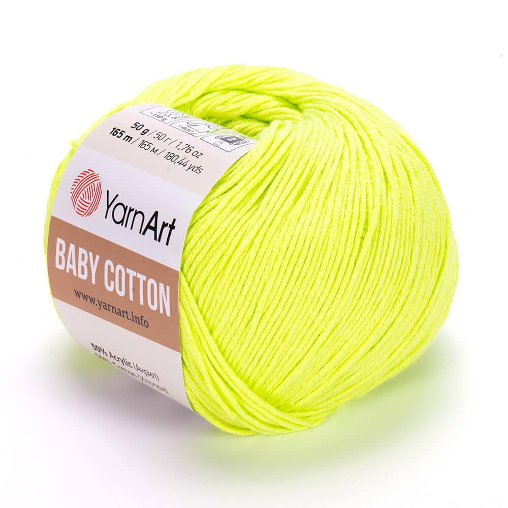 Baby Cotton – 430