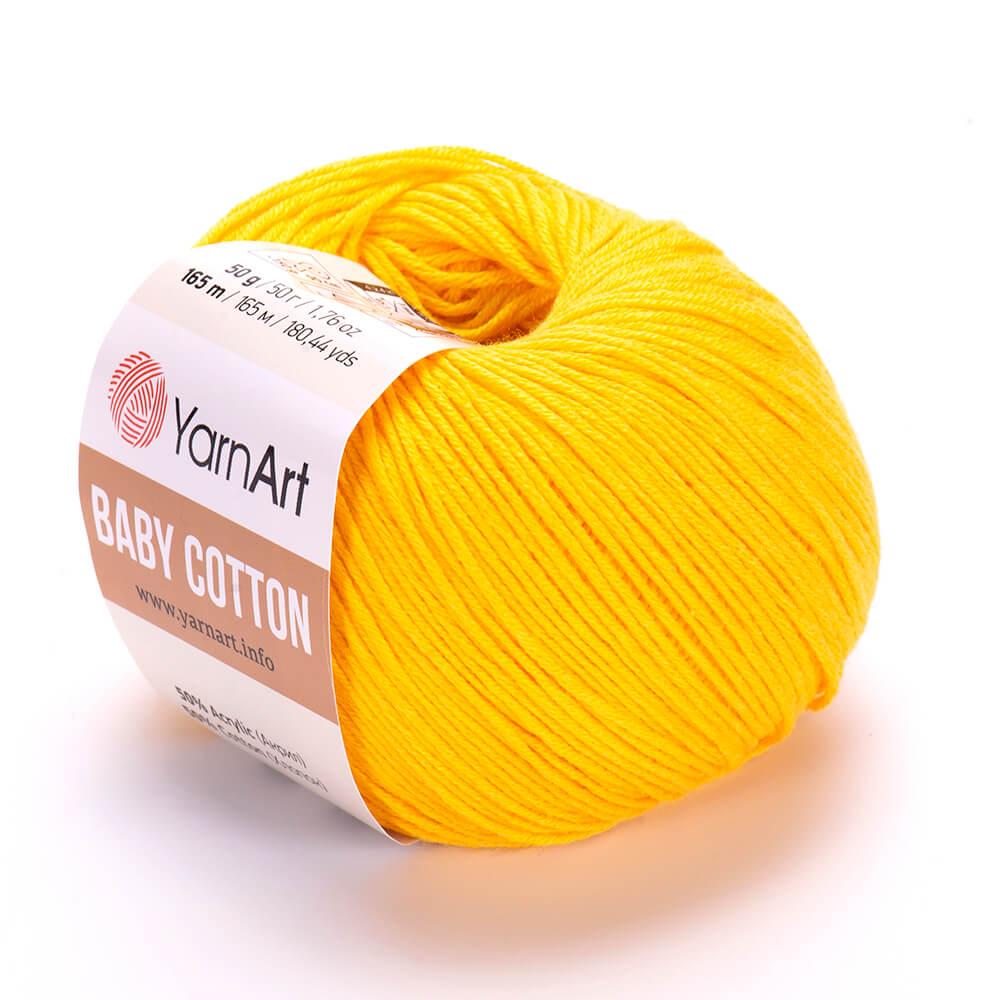 Baby Cotton – 432