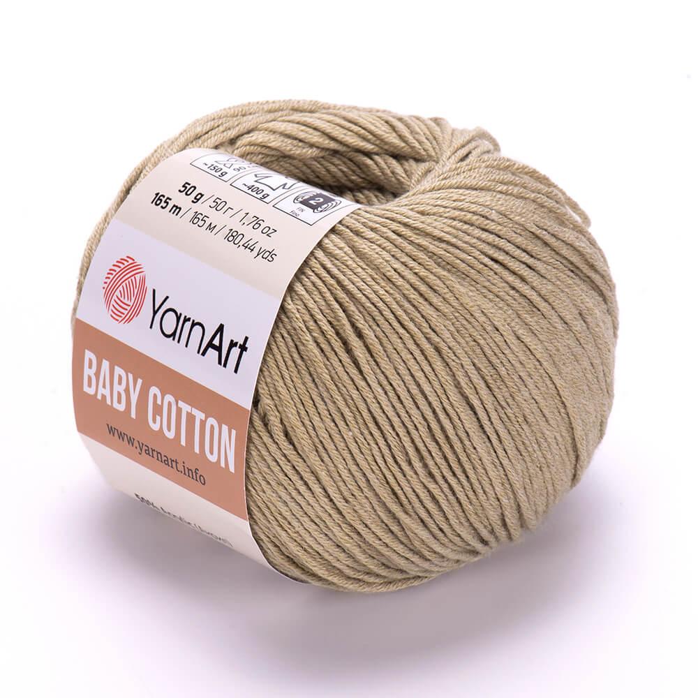 Baby Cotton – 434