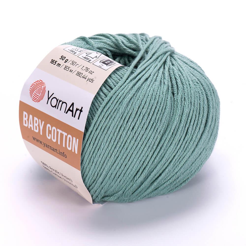 Baby Cotton – 439