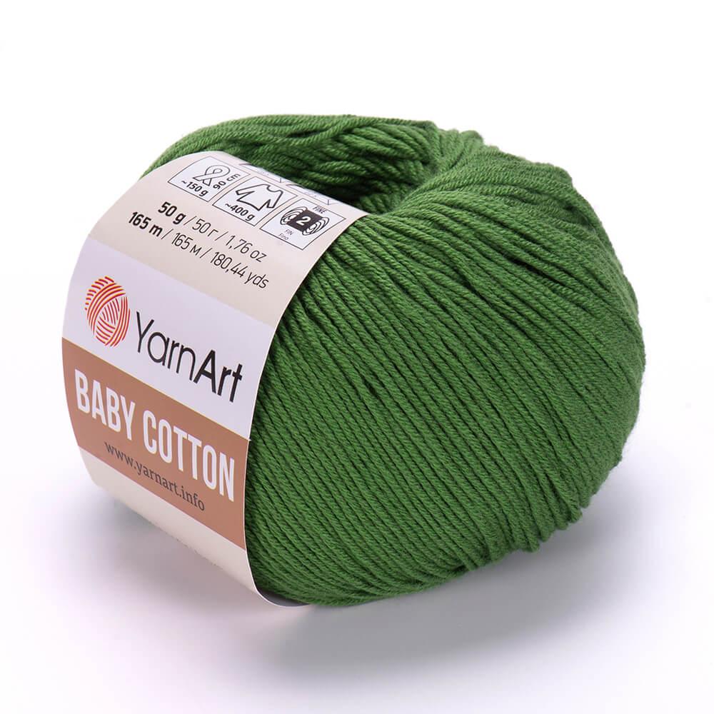 Baby Cotton – 441