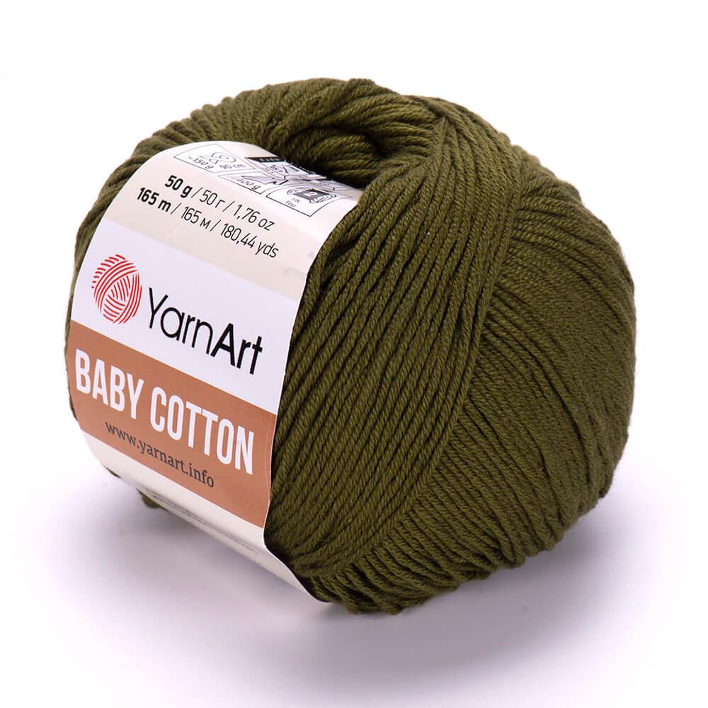 Baby Cotton – 443