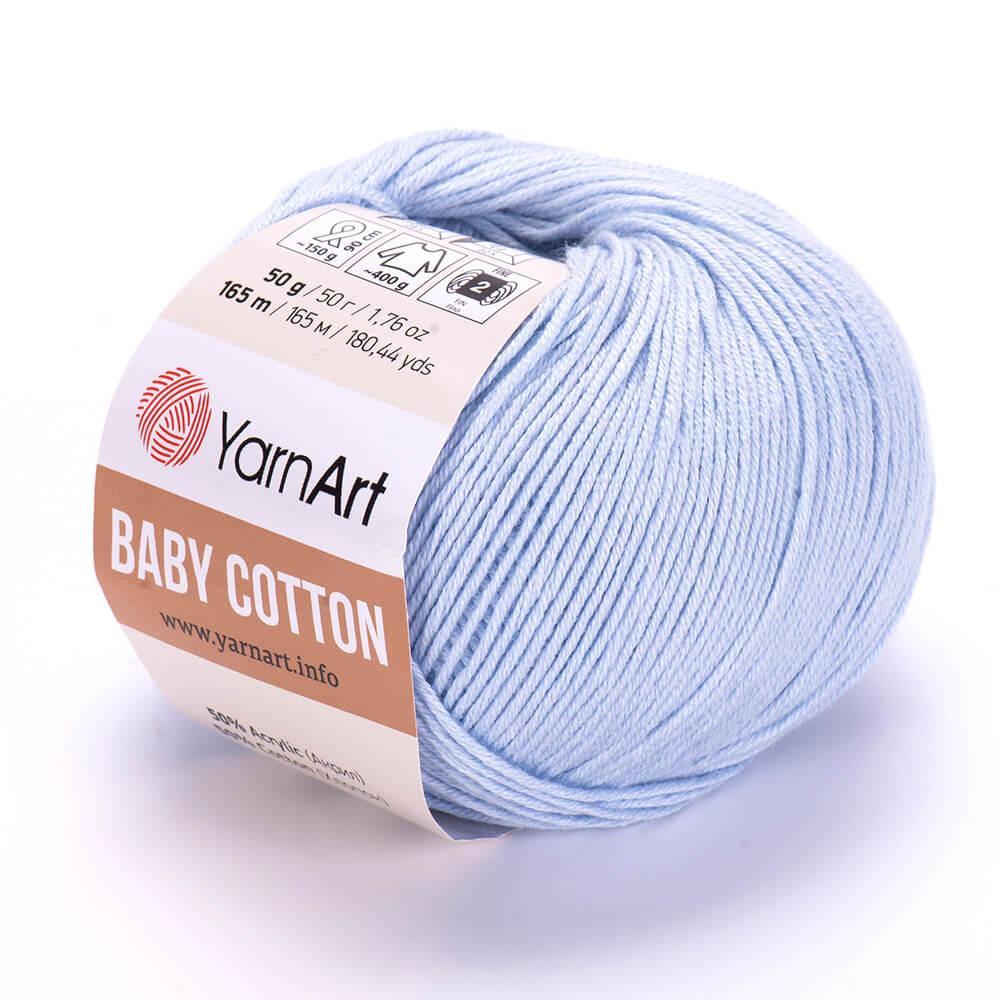 Baby Cotton – 450