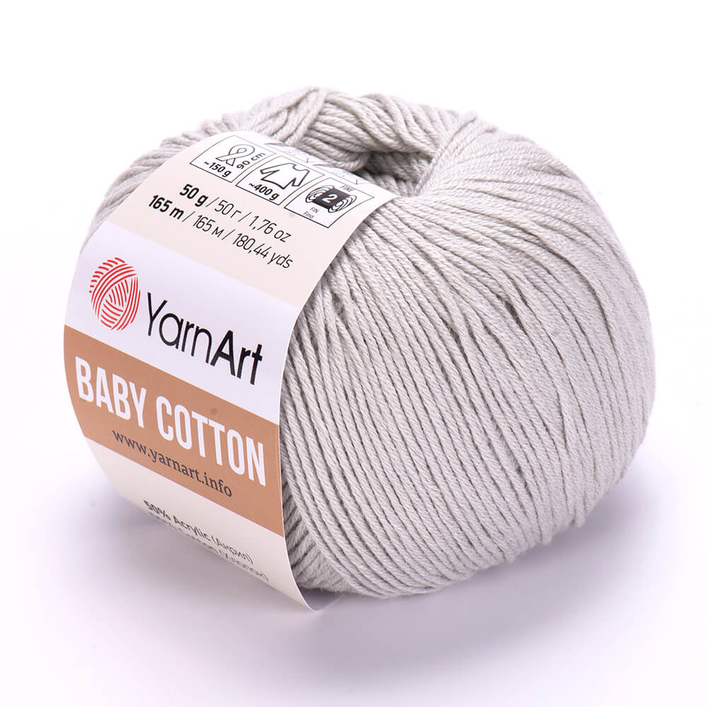 Baby Cotton – 451