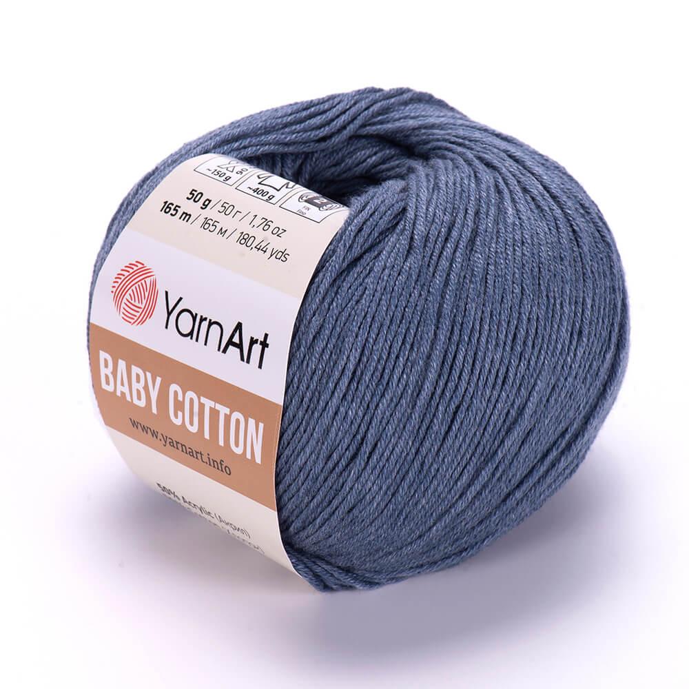 Baby Cotton – 453