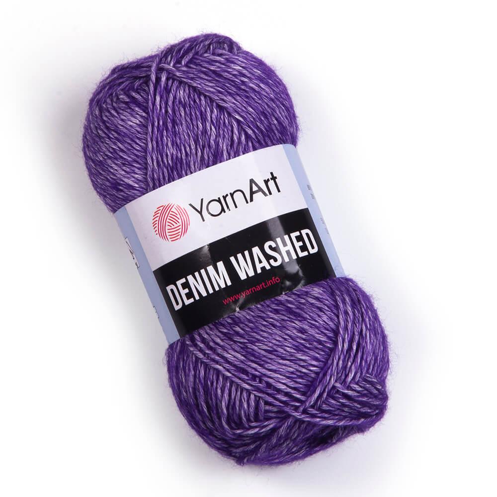 Denim Washed – 907