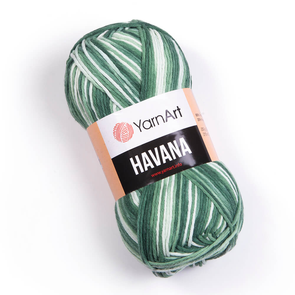 Havana – 2113