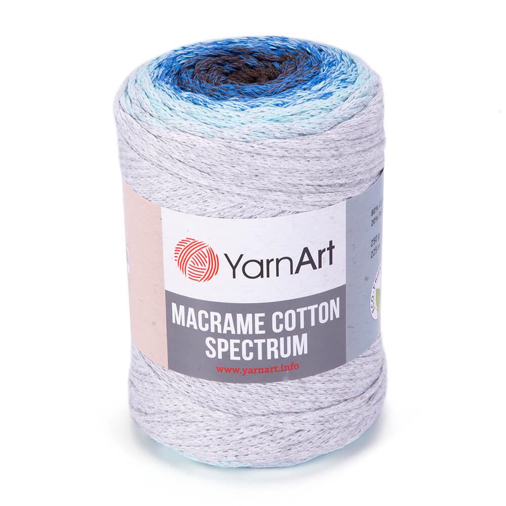 Macrame Cotton Spectrum – 1304
