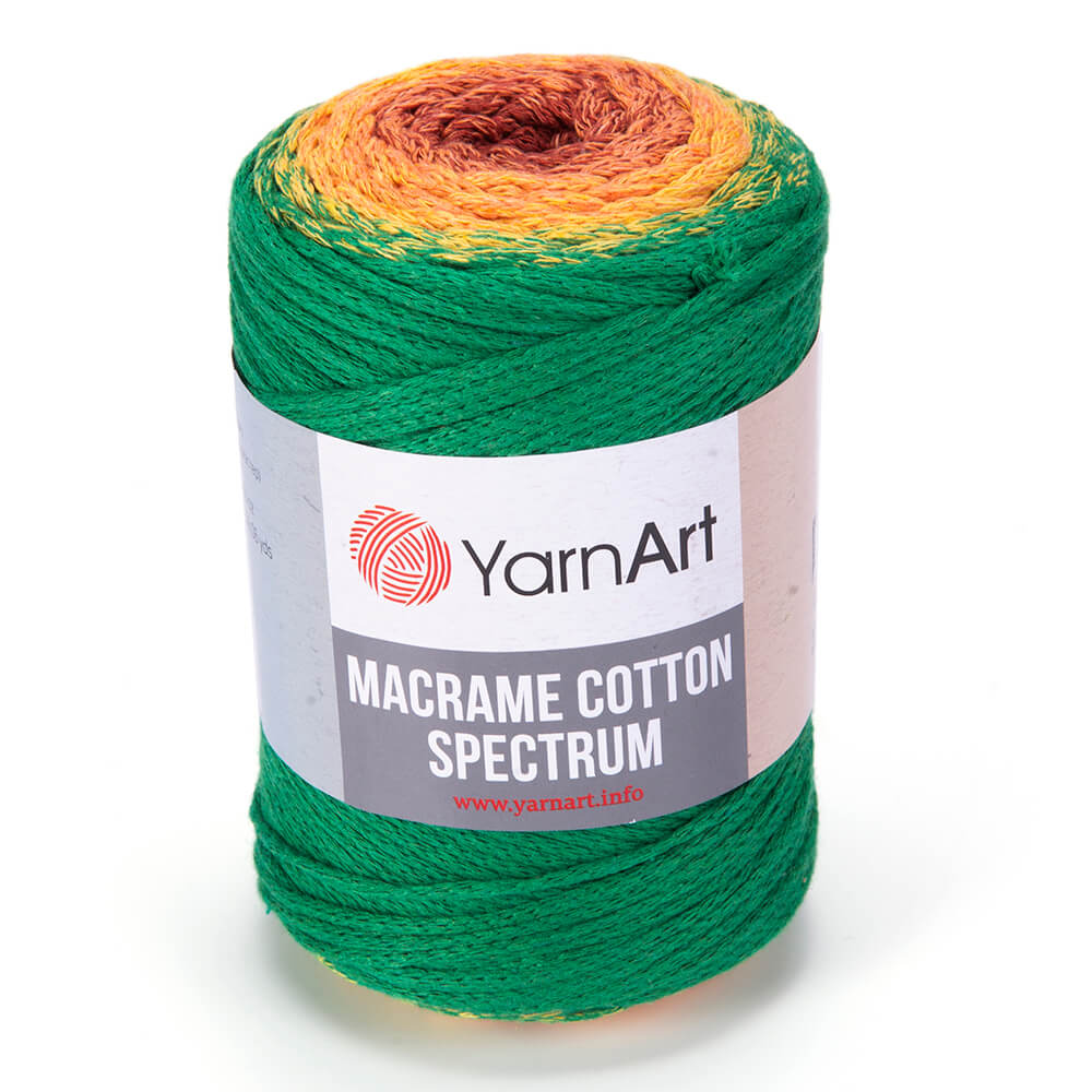 Macrame Cotton Spectrum – 1308