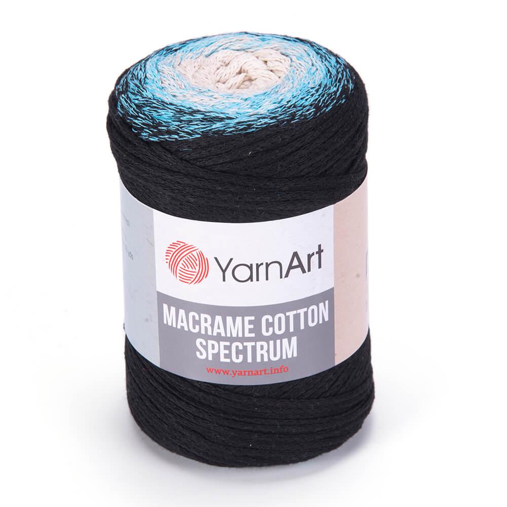Macrame Cotton Spectrum – 1310