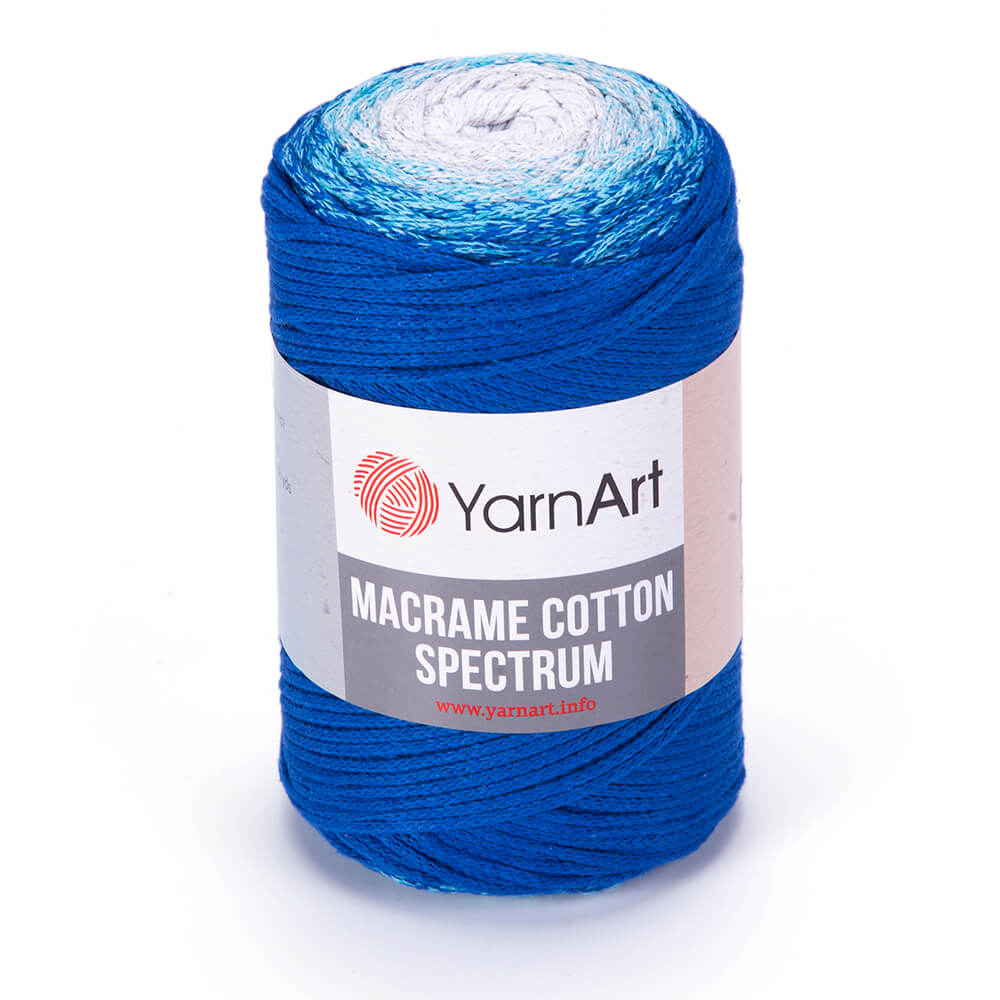 Macrame Cotton Spectrum – 1312