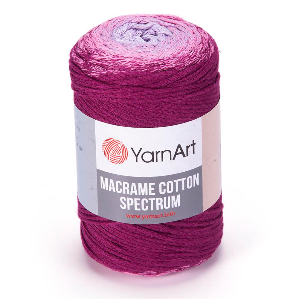 Macrame Cotton Spectrum – 1314