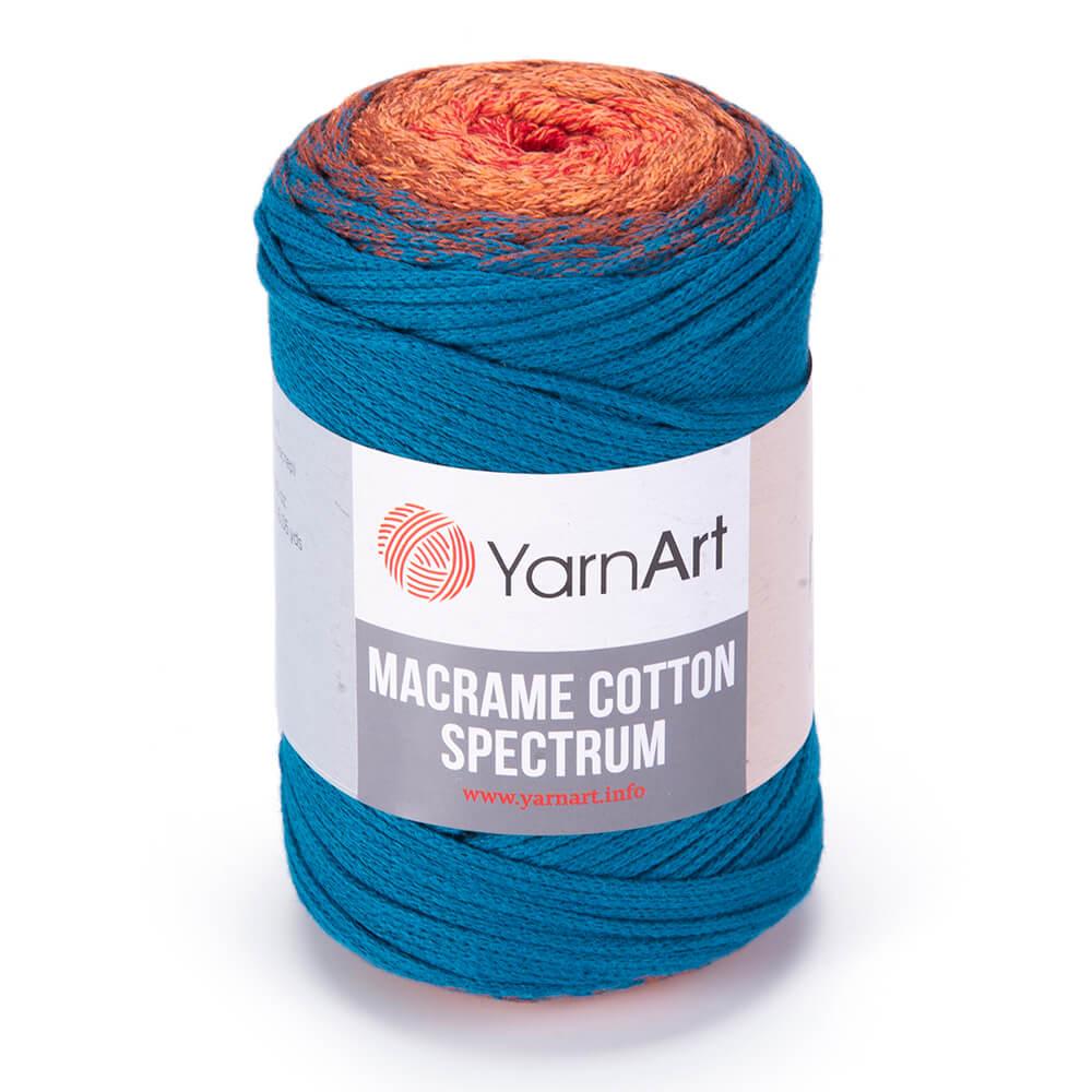 Macrame Cotton Spectrum – 1317