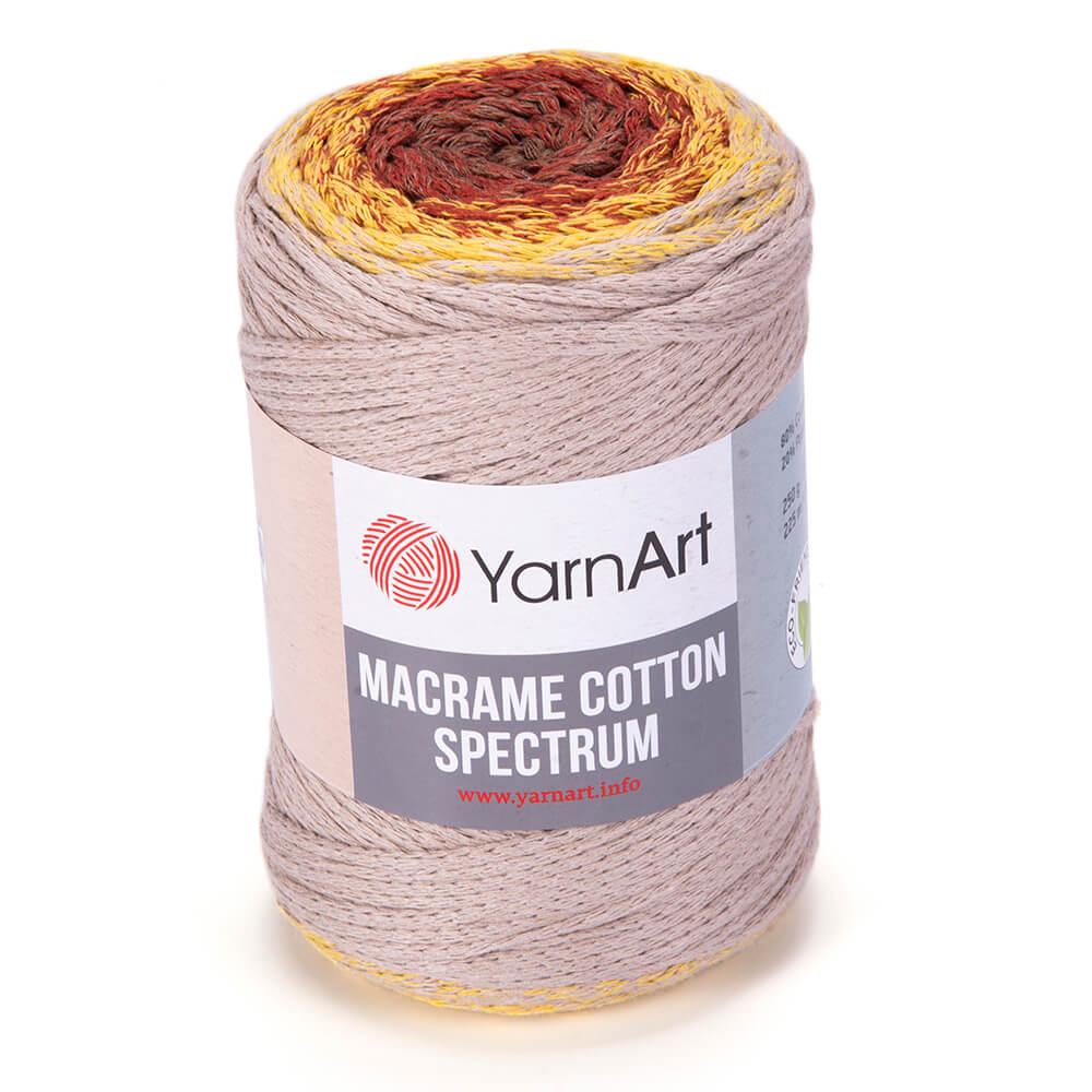Macrame Cotton Spectrum – 1325