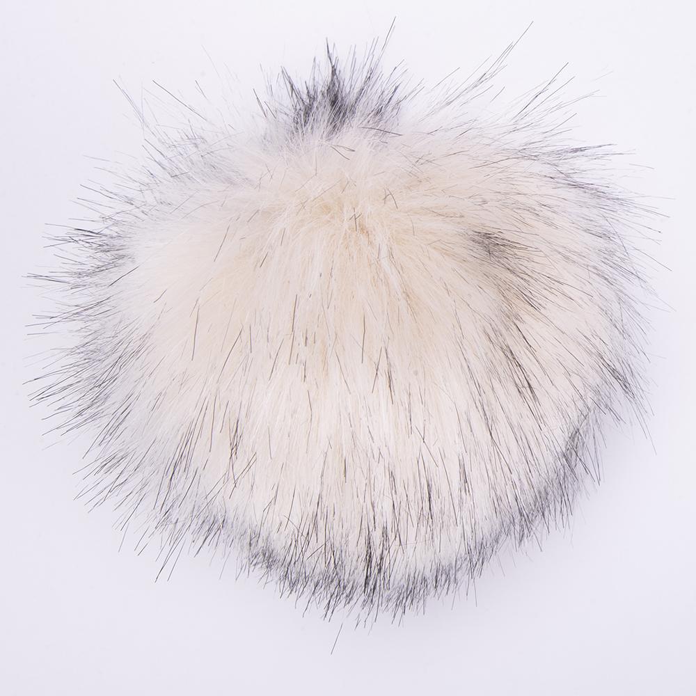 Furry Pompons – 51