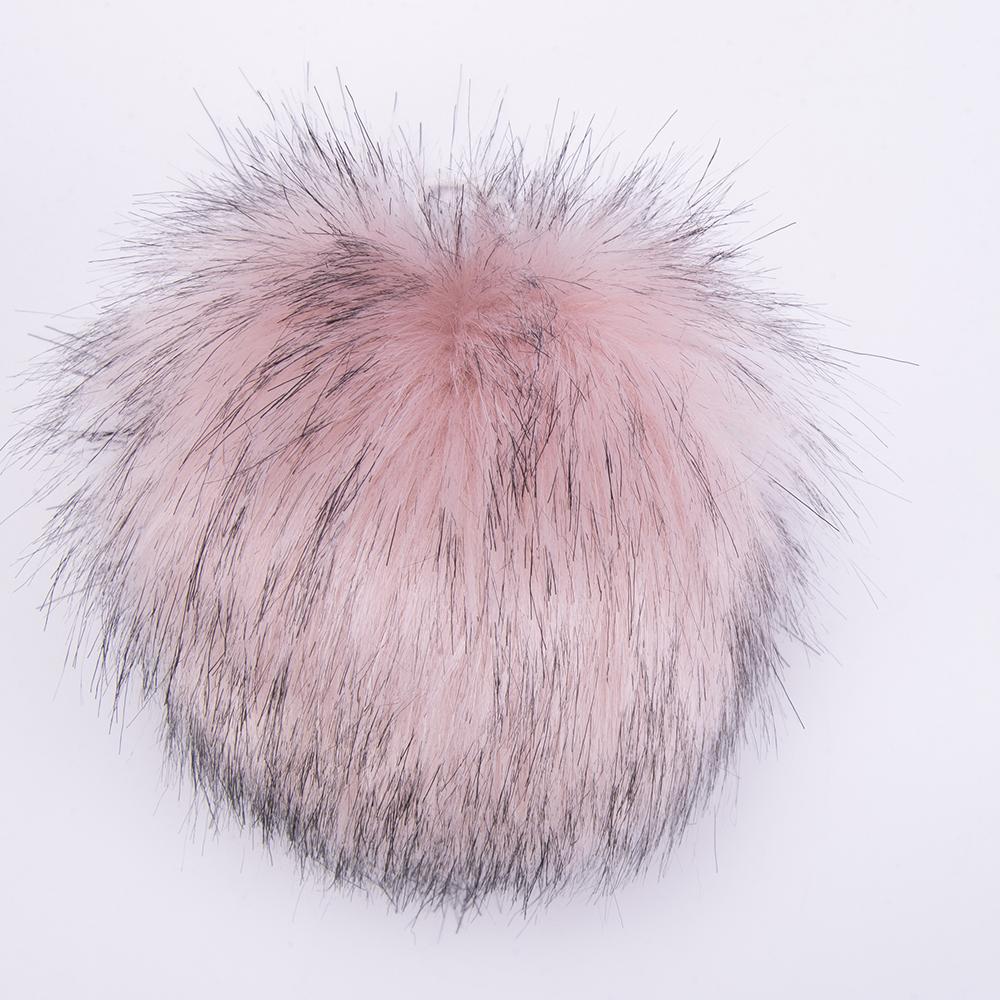 Furry Pompons – 56