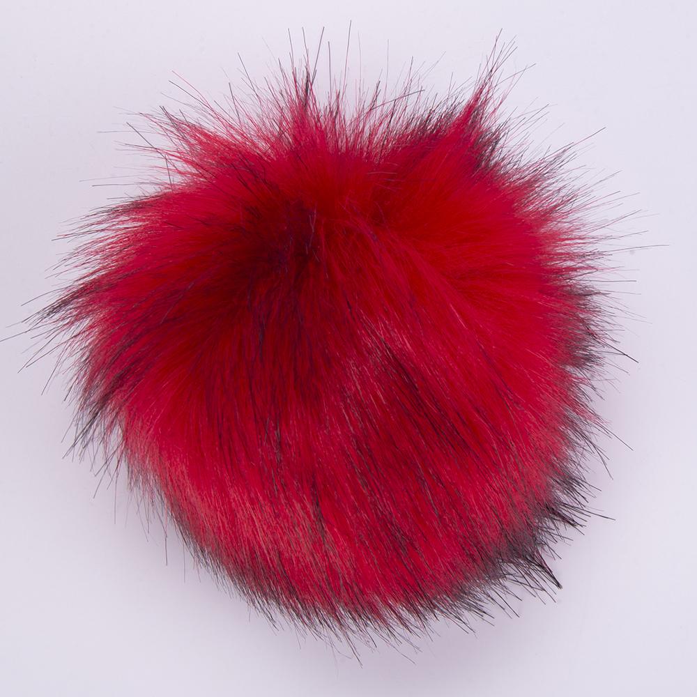 Furry Pompons – 57