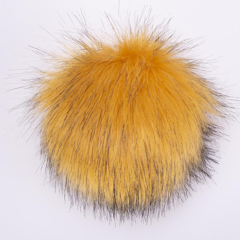 Furry Pompons – 58