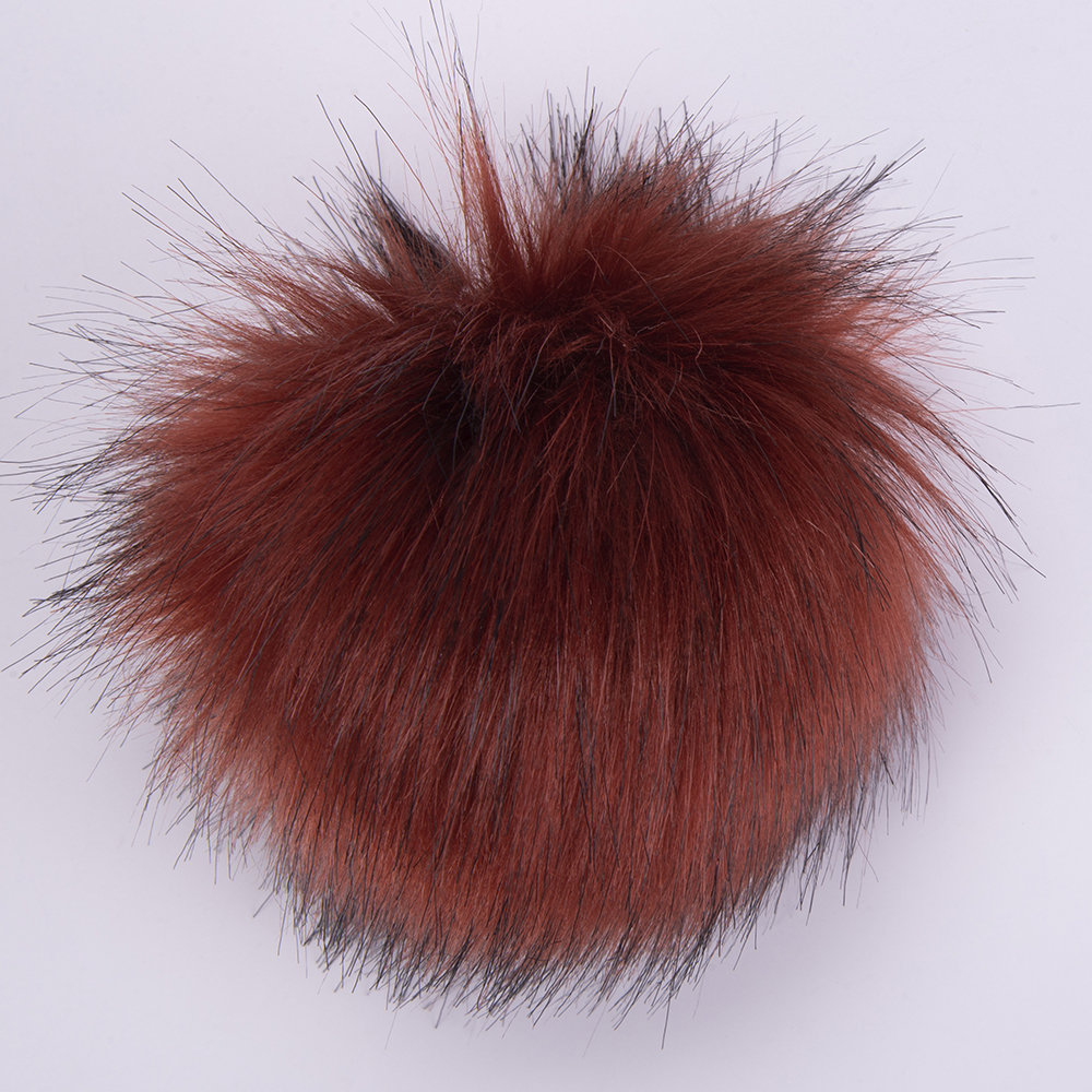 Furry Pompons – 59