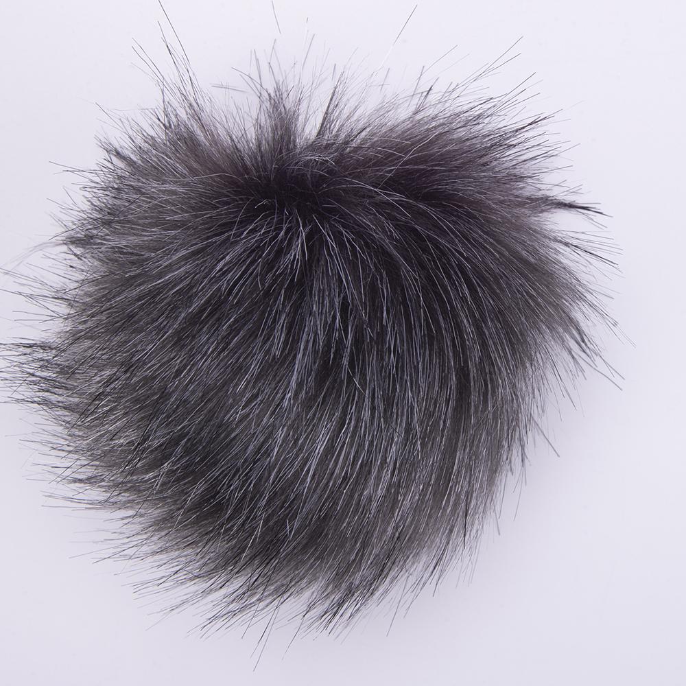 Furry Pompons – 61