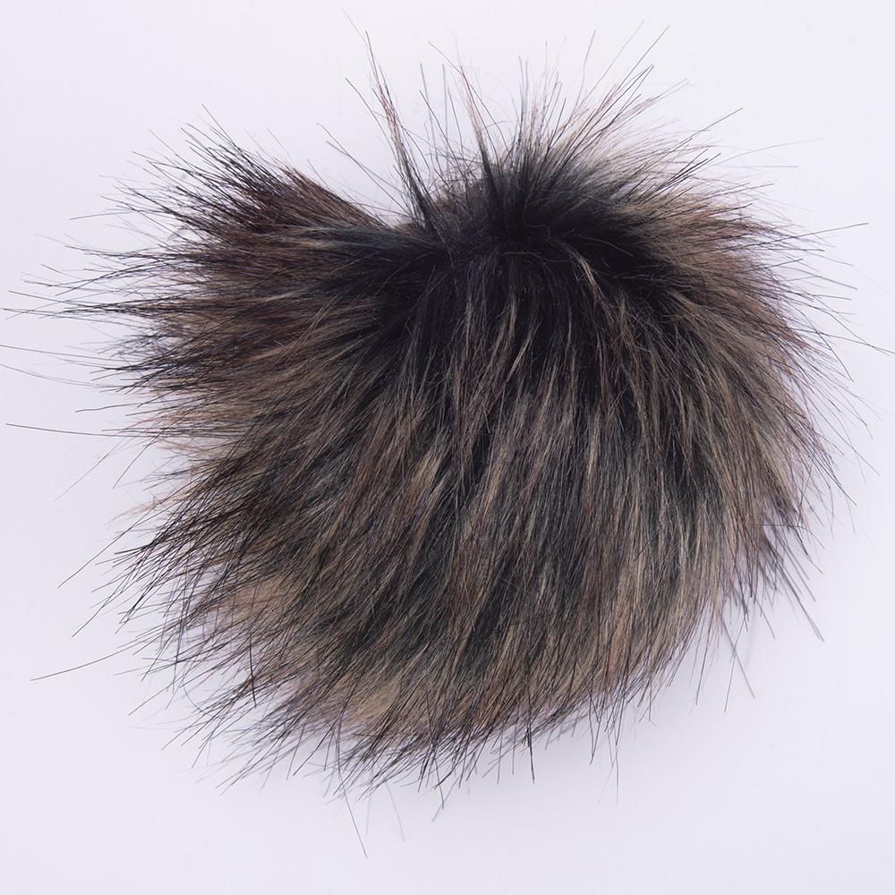 Furry Pompons – 64
