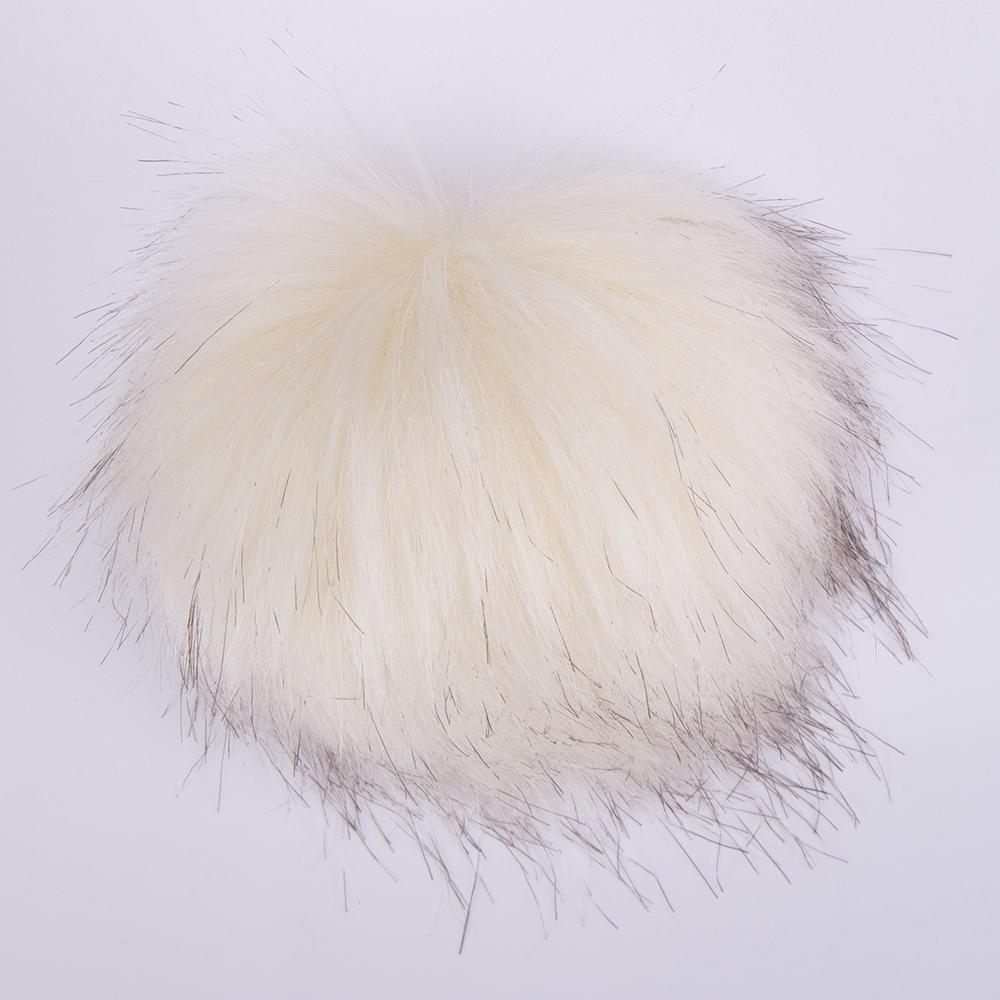 Furry Pompons – 66