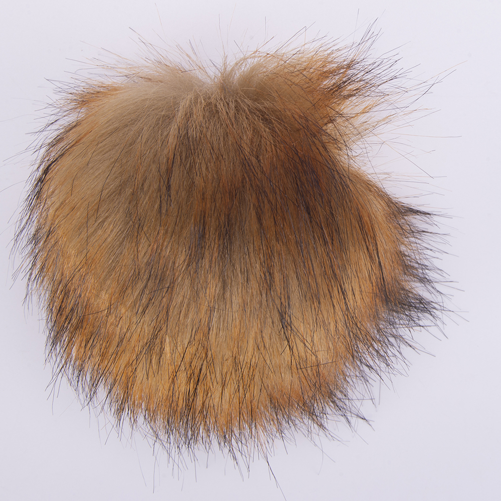 Furry Pompons – 67
