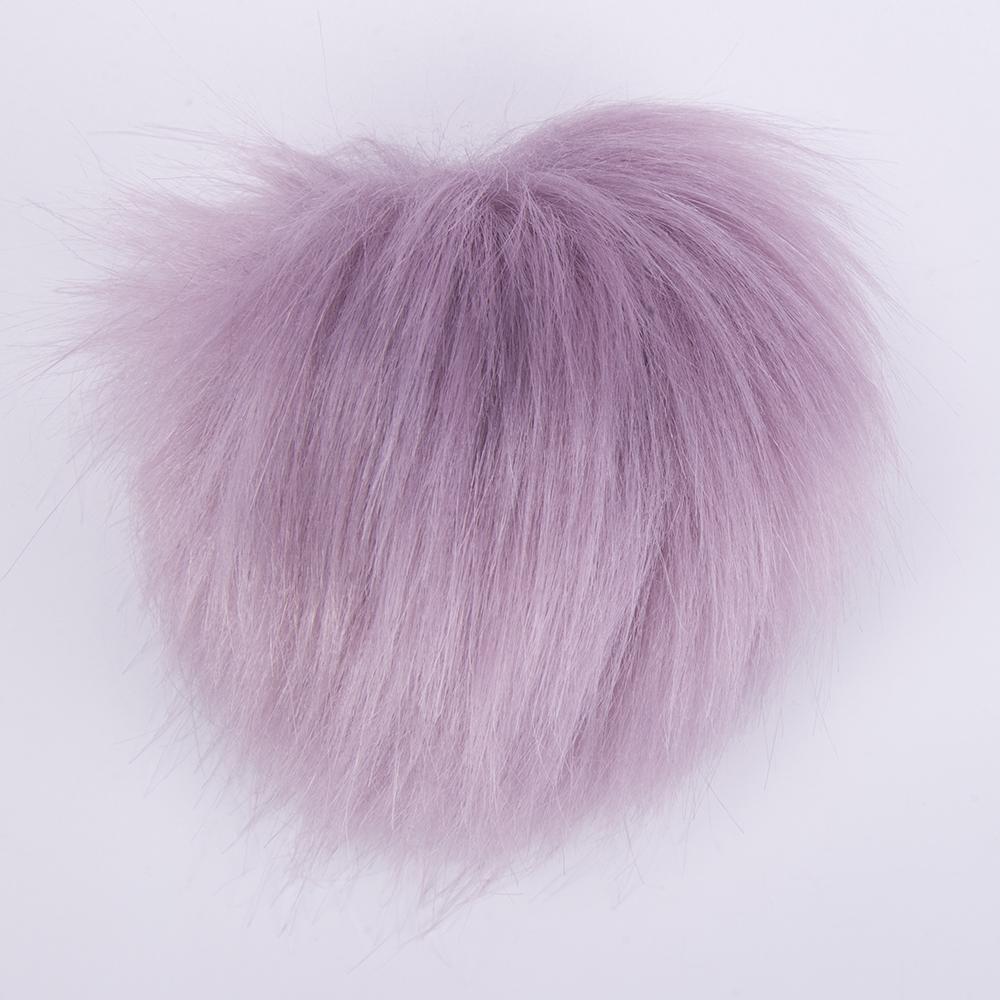 Furry Pompons – 68