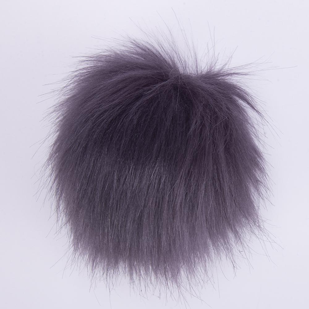 Furry Pompons – 72