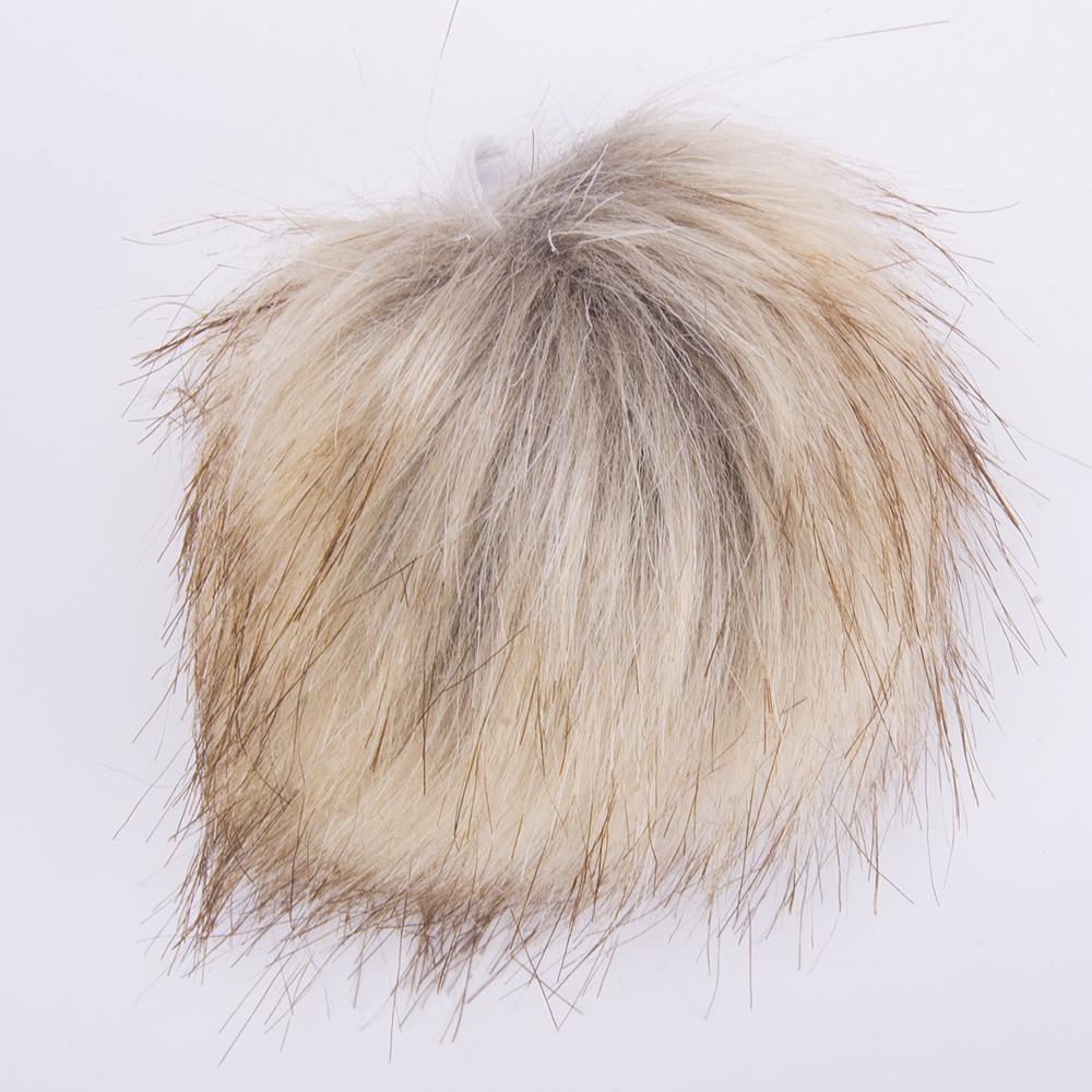 Furry Pompons – 74
