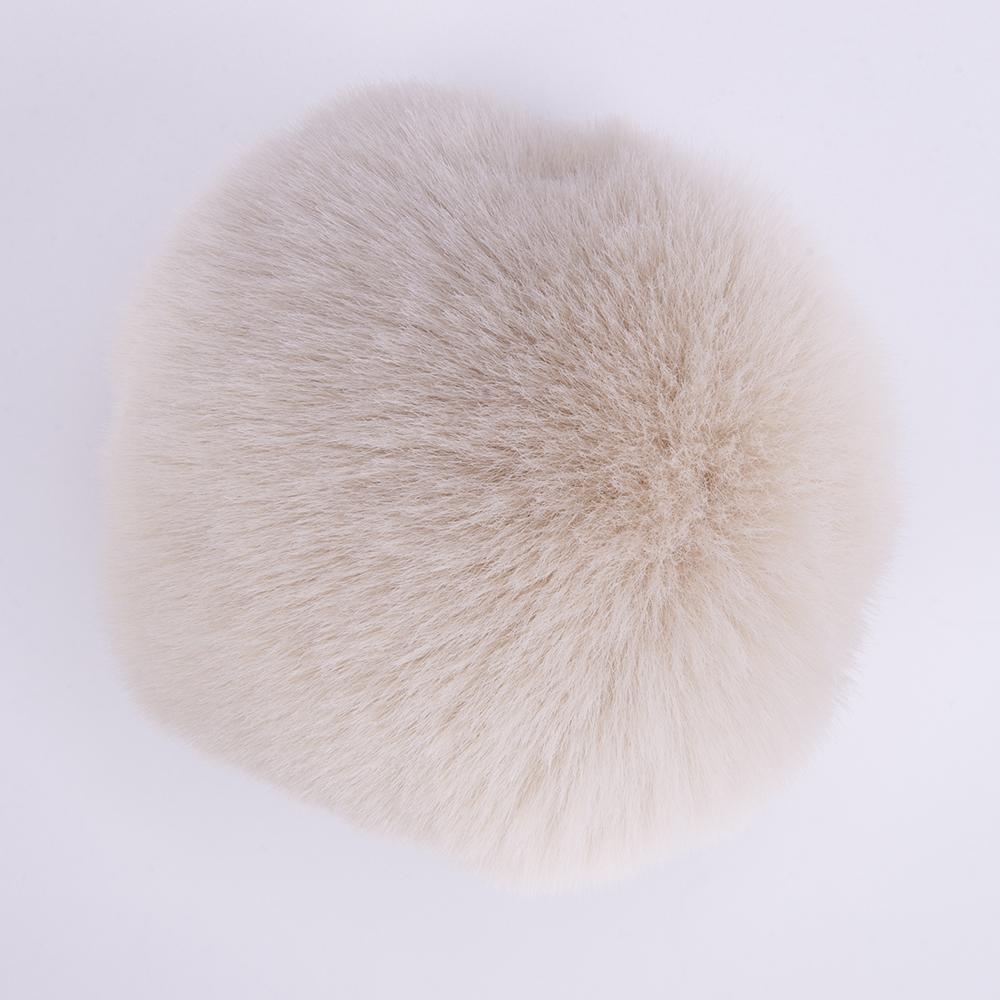 Furry Pompons – 78
