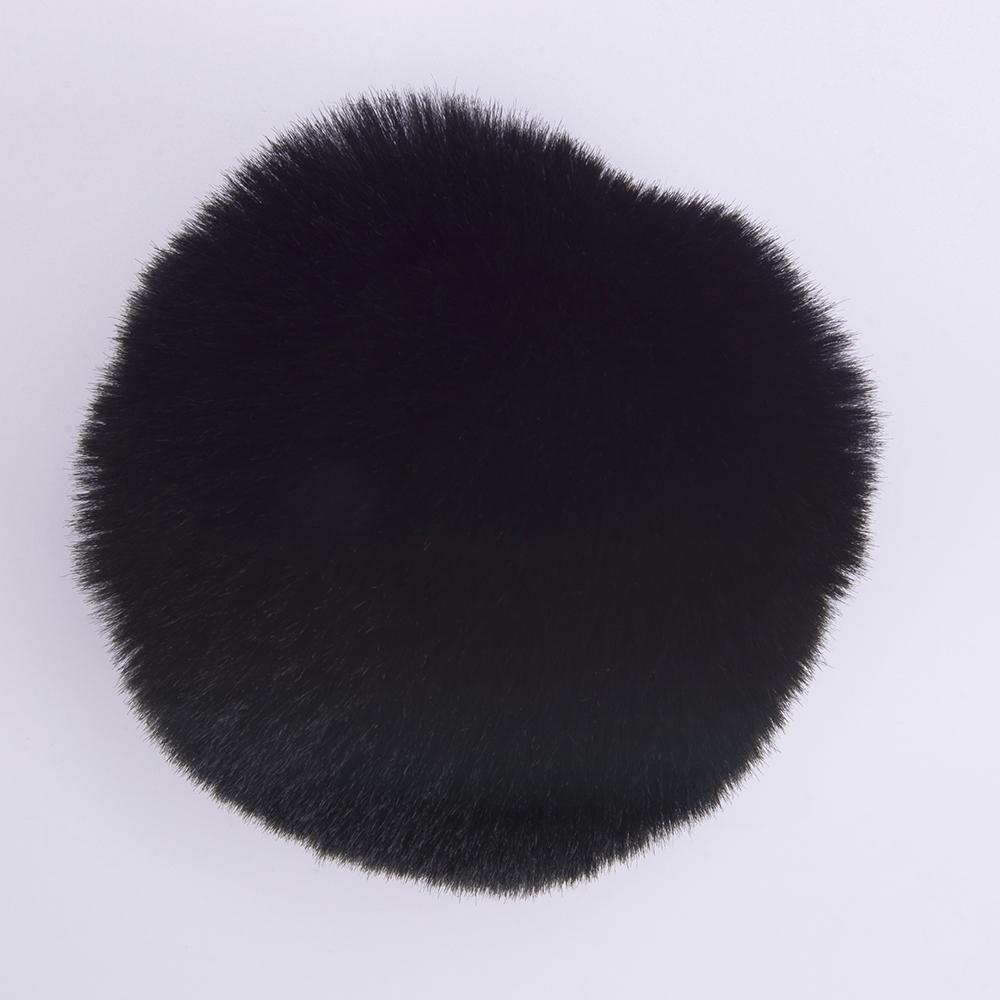 Furry Pompons – 80