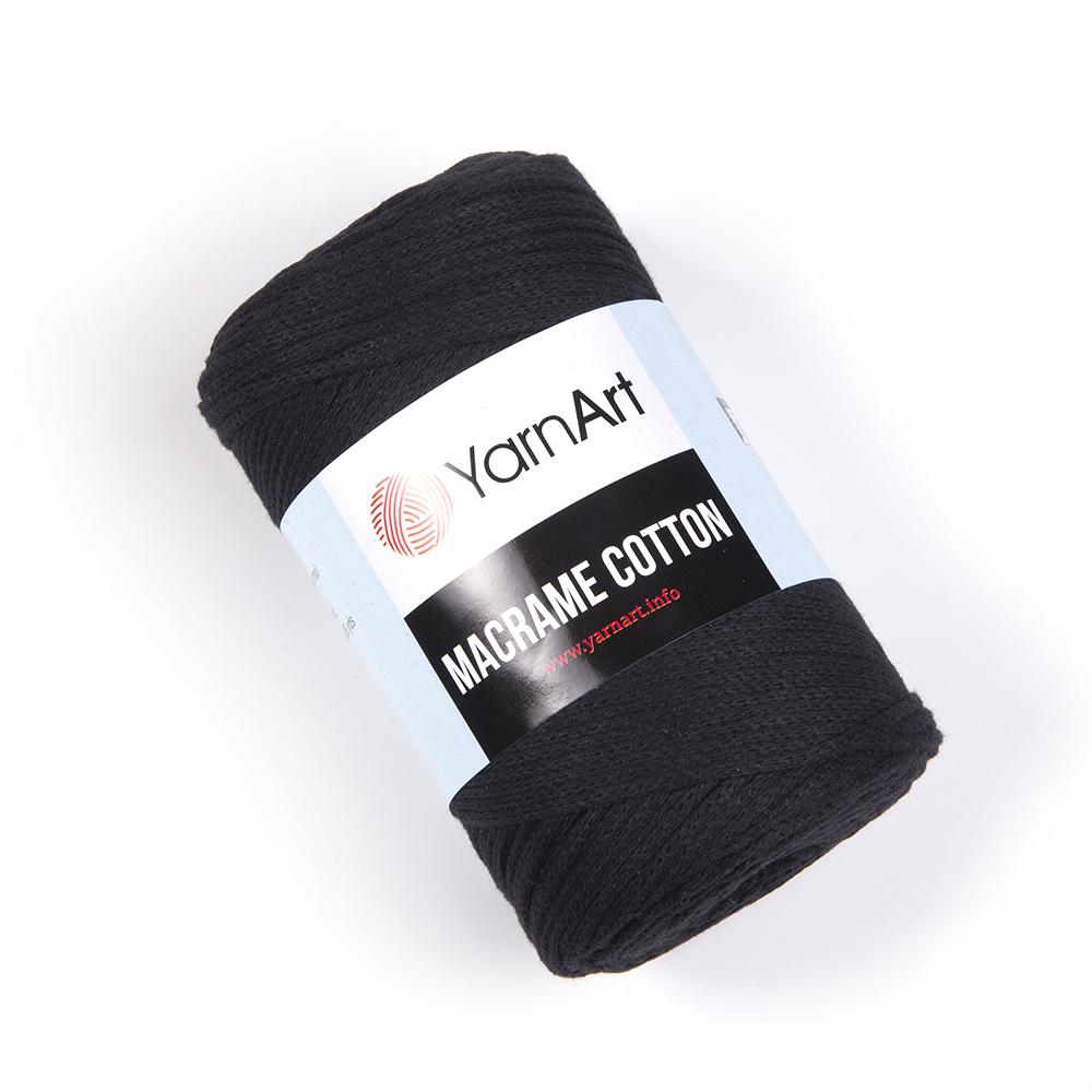 Macrame Cotton – 750
