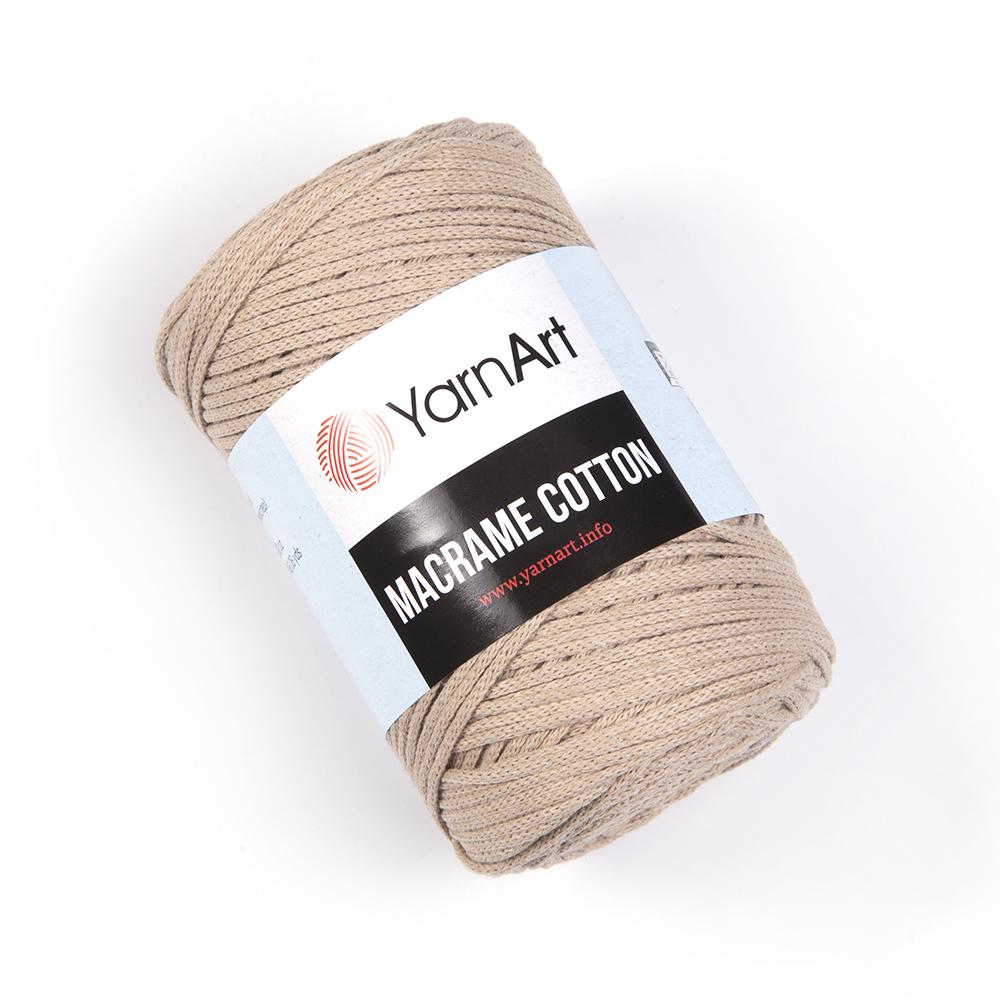 Macrame Cotton – 753