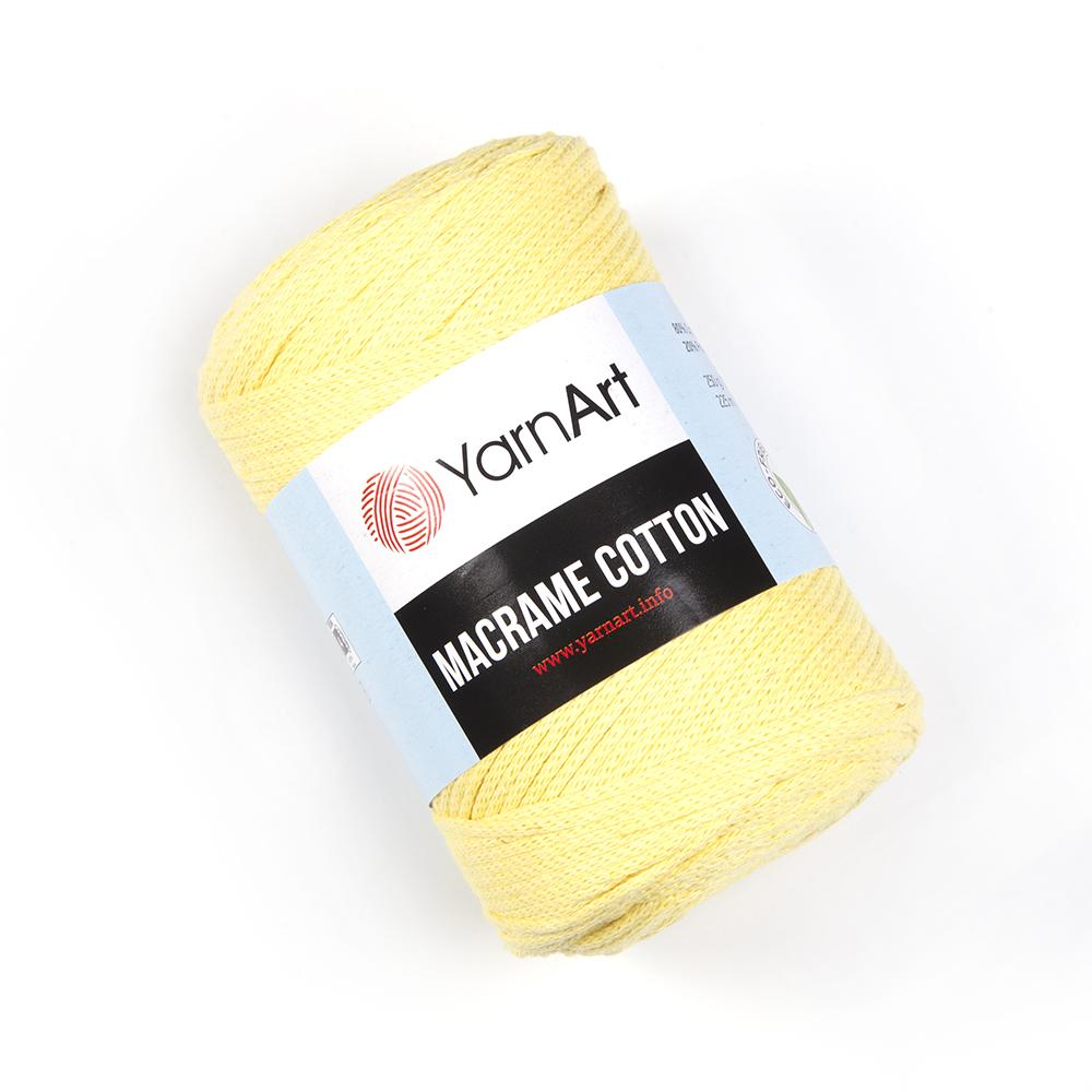 Macrame Cotton – 754