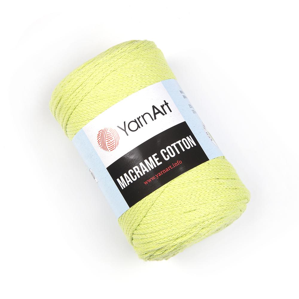 Macrame Cotton – 755