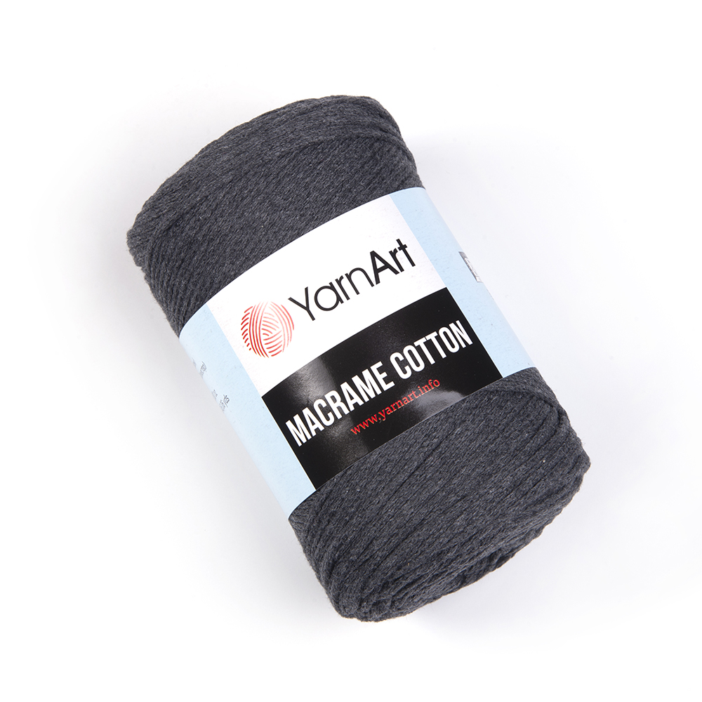 Macrame Cotton – 758