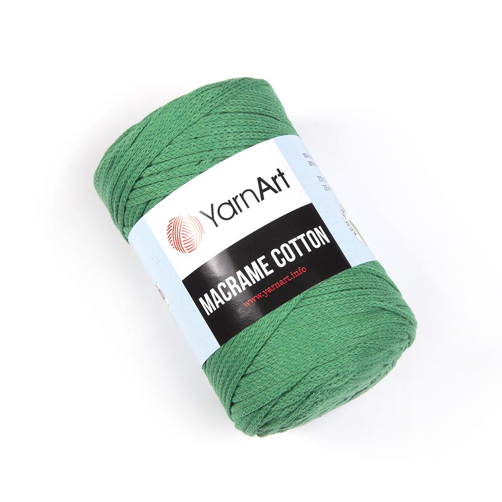 Macrame Cotton – 759