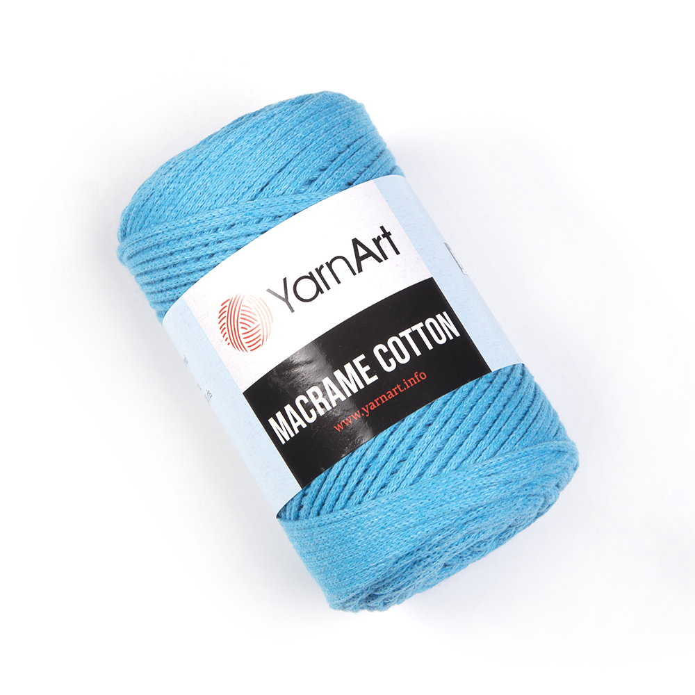 Macrame Cotton – 763