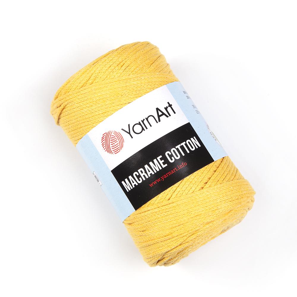 Macrame Cotton – 764