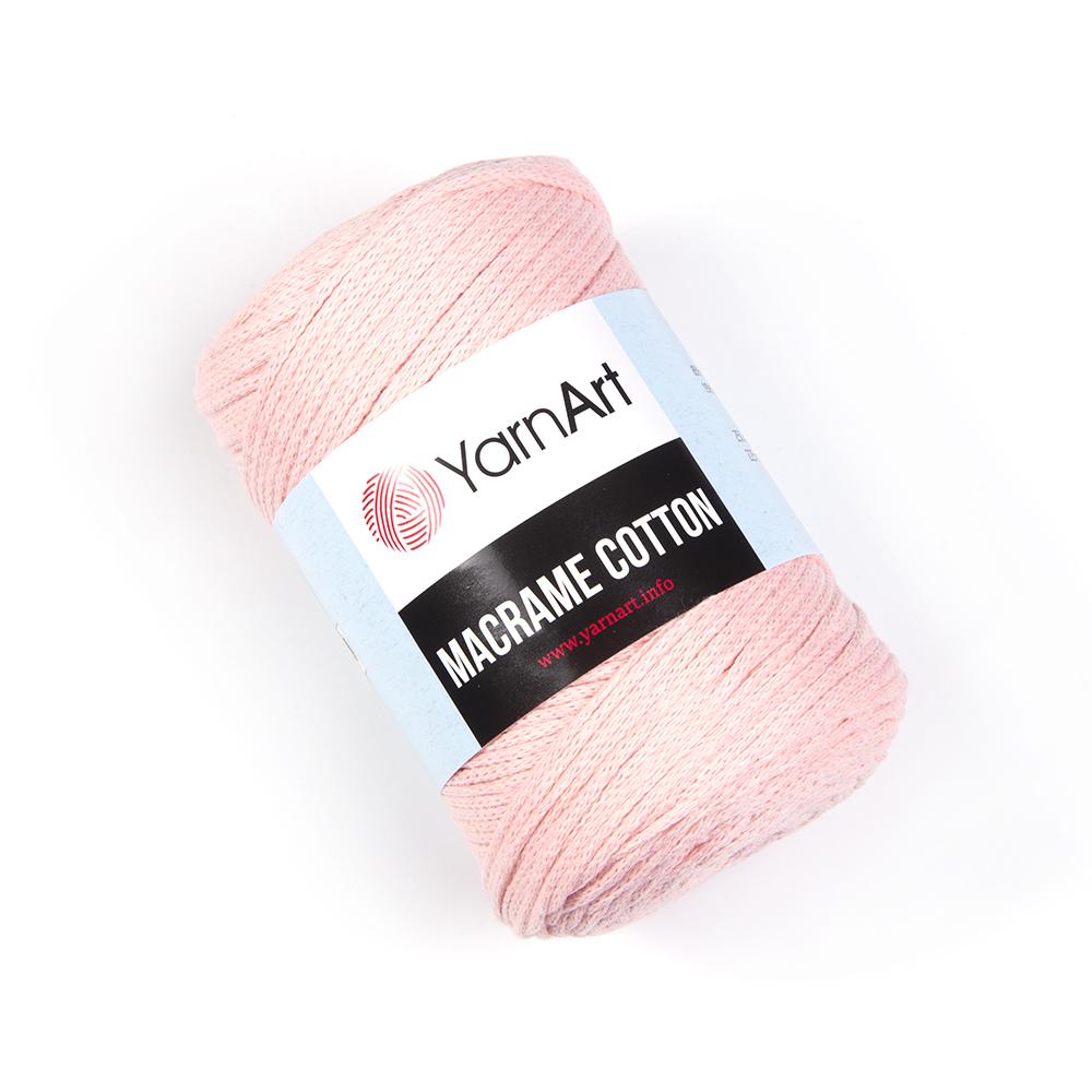 Macrame Cotton – 767